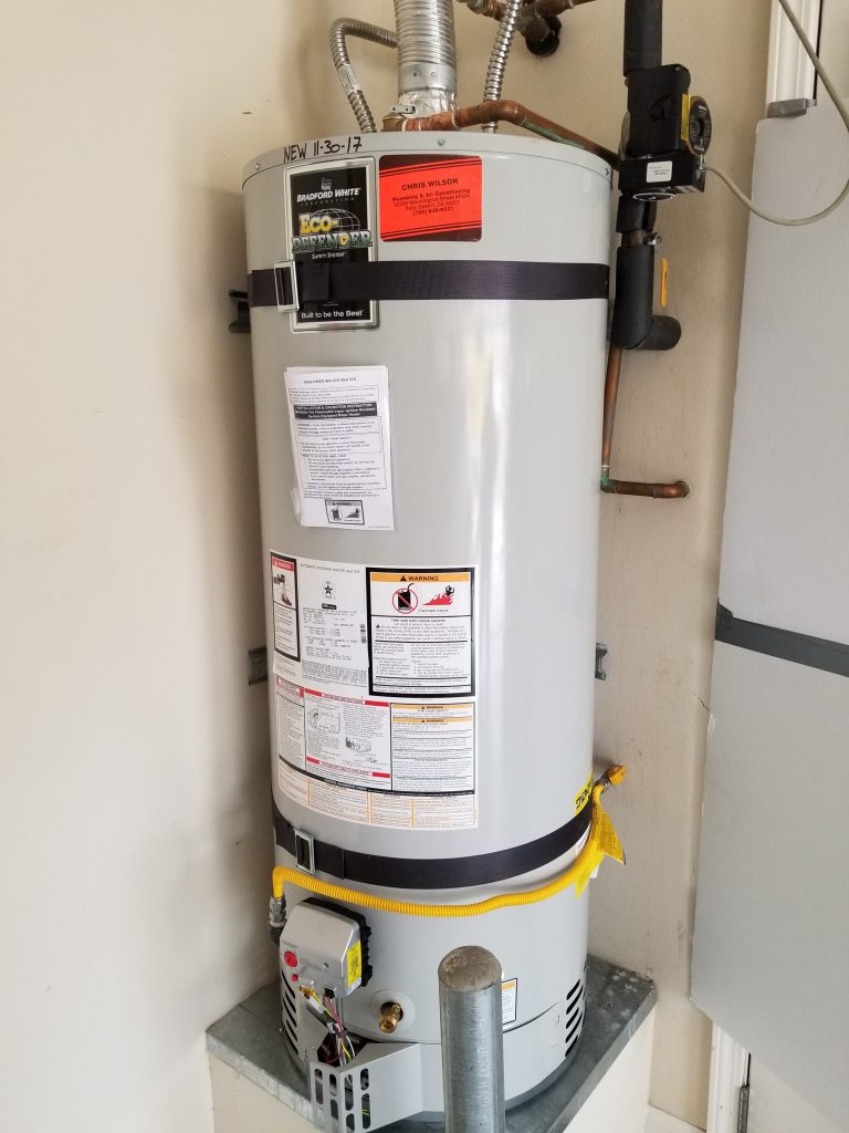 What is a Water Heater Filter